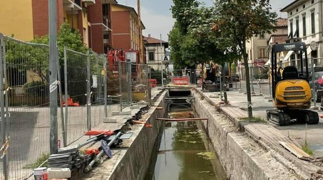 canale benassai