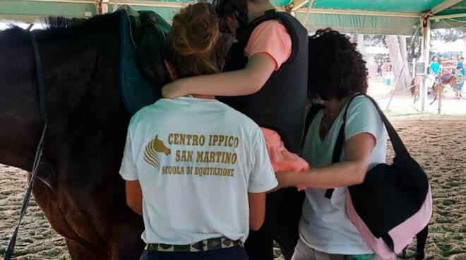 Centro ippico San Martino Asd