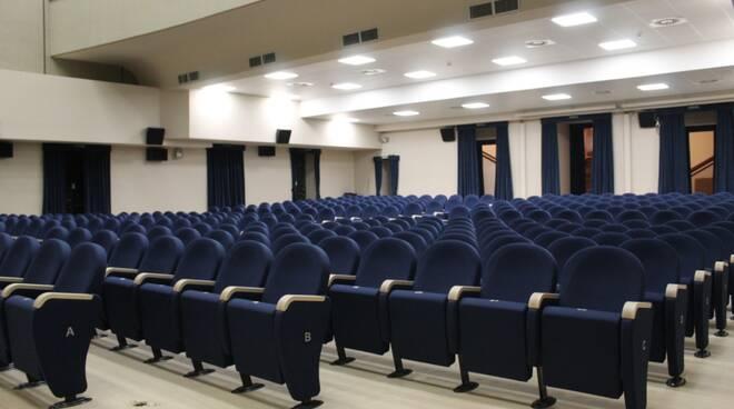 cinema comunale Pietrasanta