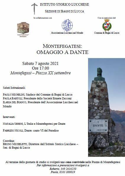 Dante Montefegatesi