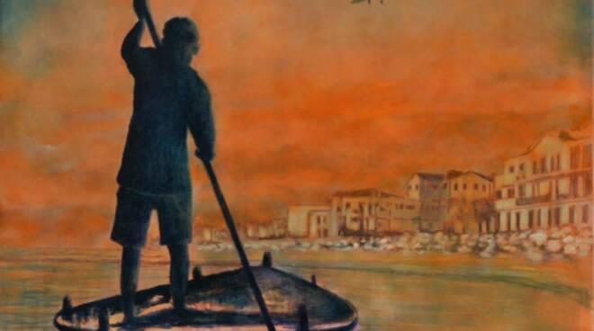 dipinto Giuseppe Aldi