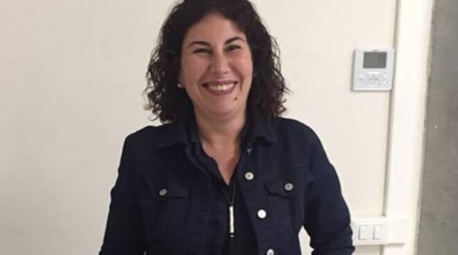 Erika Ercoli titolare Fatamata Antraccoli