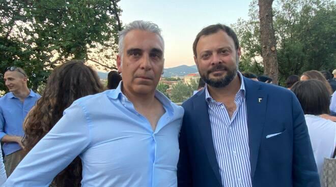 Fantozzi e Petrucci