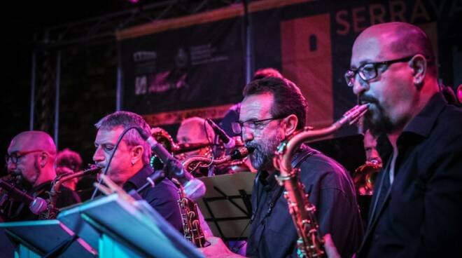 festival Barga Jazz