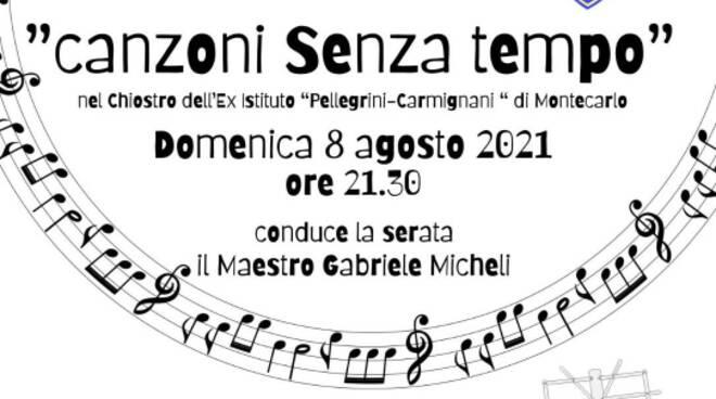 Filarmonica Puccini Montecarlo