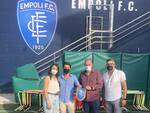 Folgor Marlia Empoli Academy accordo collaborazione