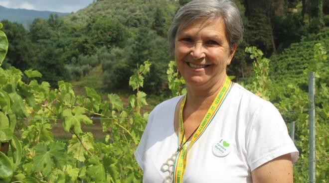 Francesca Buonagurelli Coldiretti