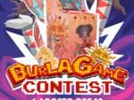 Burlagame contest