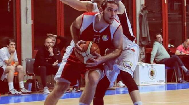 Gianluca Caversazio Bcl