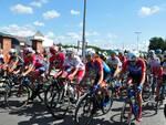 Giro della Toscana femminile precedenti edizioni