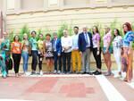 Giro della Toscana femminile presentazione