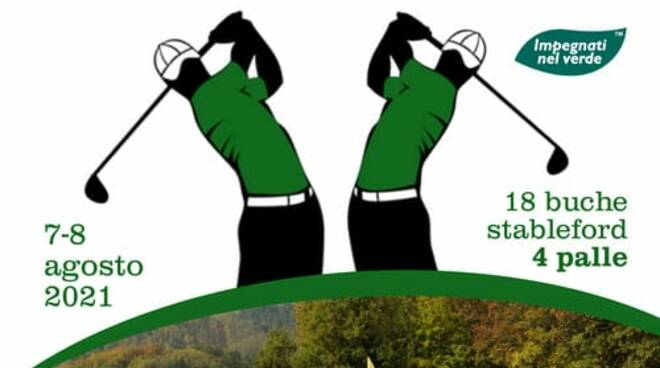 golf club trofeolocandina