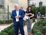 inaugurazione riqualificazione giardino Migliorati a San Miniato