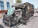 Incidente Santa Croce 24 agosto 2021