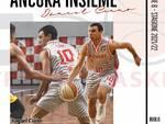 Ismael Ciano Etrusca Basket San Miniato