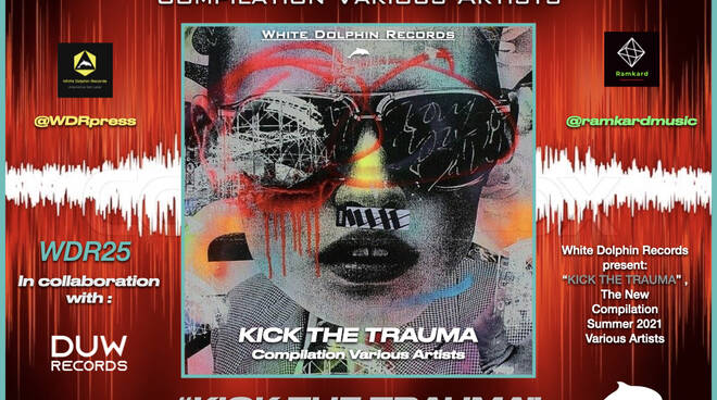 Kick the trauma