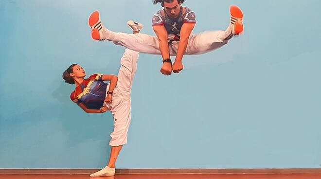 Kin Sori Taekwondo di Altopascio