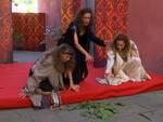 La maga Alcina Graal Cult Fest