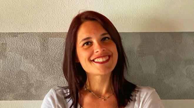 Lisa Baiocchi nuova