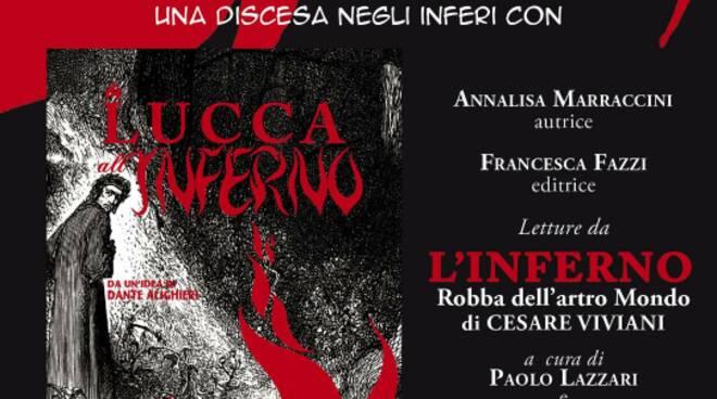 Lucca all'inferno Benabbio