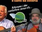 Mauro Chechi e Gildo dei Fantardi