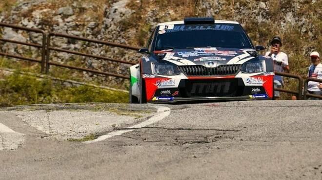 Mm Motorsport Pierluigi Della Maggiora