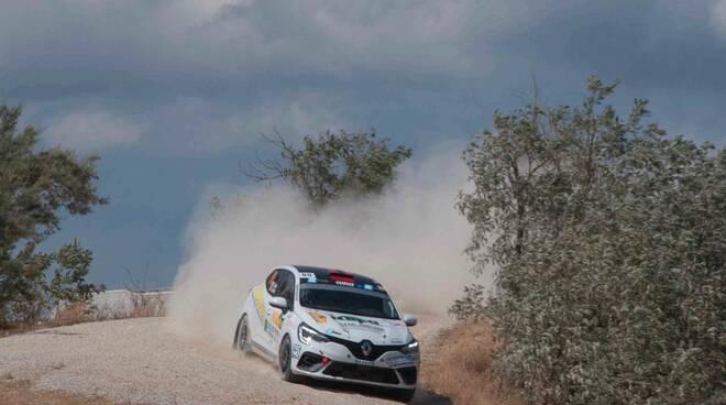 Ndm Motorsport Rally Arezzo e Crete Senesi