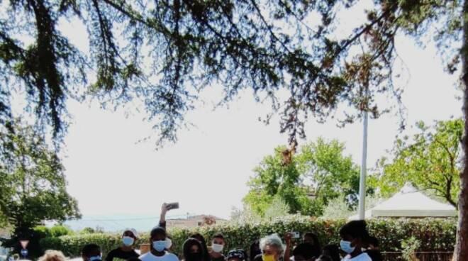 open day Scuolina Raggi di Sole