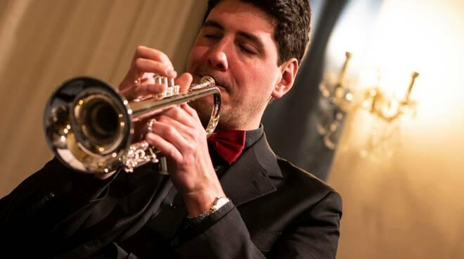 Orchestra da camera fiorentina concerto Mont'Alfonso