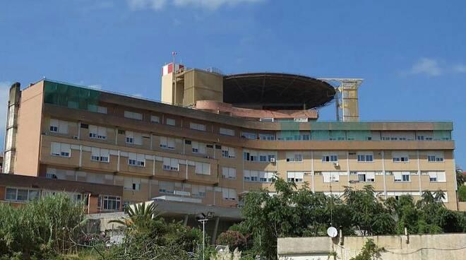 ospedale Portoferraio