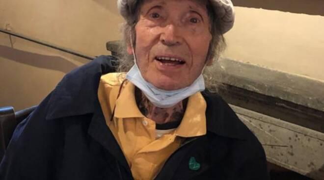 Paolo Coccheri lutto