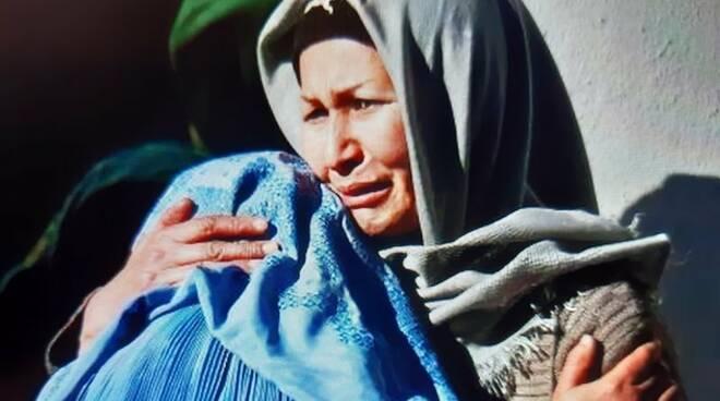 Petizione donne afghane