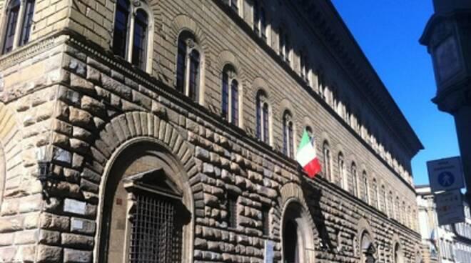 prefettura Firenze