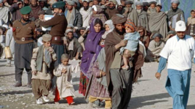 profughi afghanistan