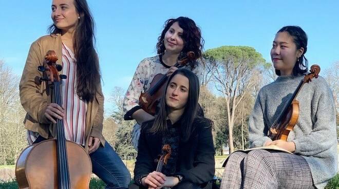 Quartetto Dulce