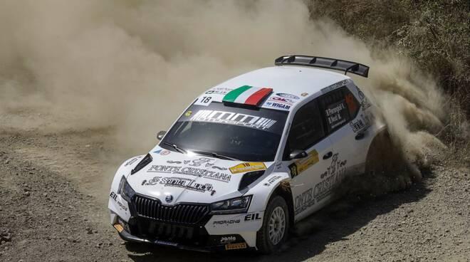 rally mm motorsport