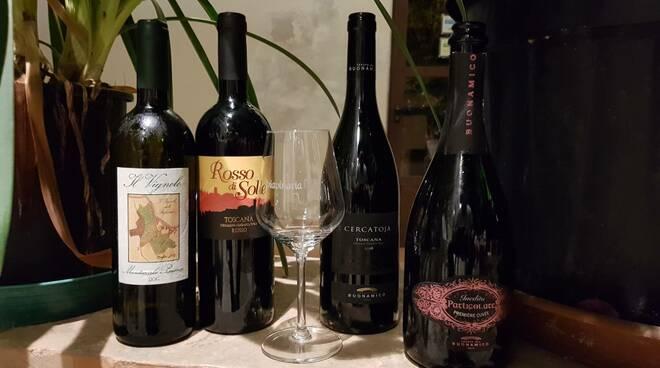 Salotto del Vino e del Verde