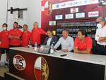 Staff Lucchese 2021-2022