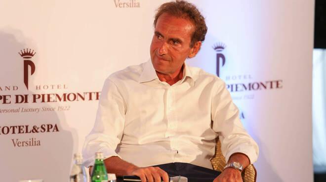 Stefano Dambruoso Principe di Piemonte