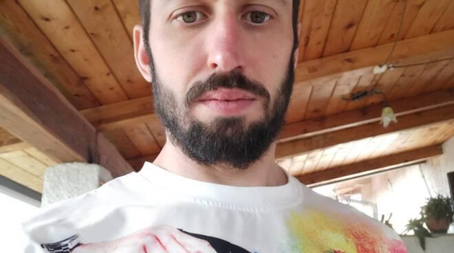 Stefano Palmerini