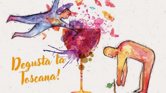 Strade dell'olio e del vino