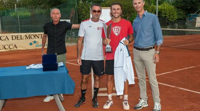 Torneo Open Banca del Monte Ct Lucca