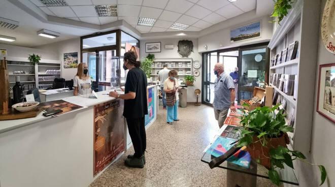 Ufficio turistico Fondazione San Miniato Promozione