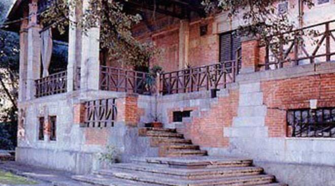 villa di Puccini al marco polo