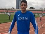 Virtus Lucca atleti Nairobi