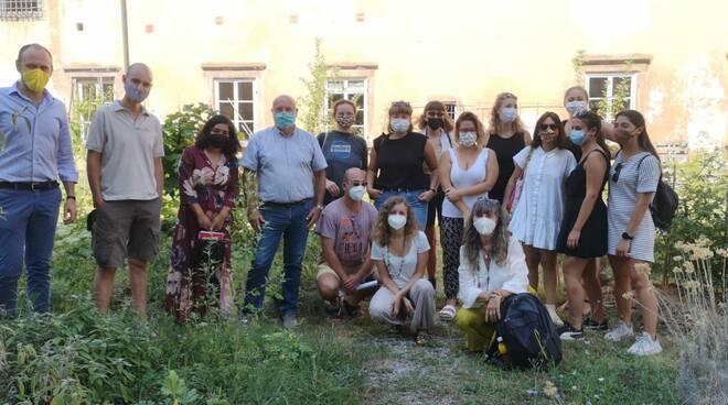 visita università scienze gastronomiche Pollenzo Bra Cuneo