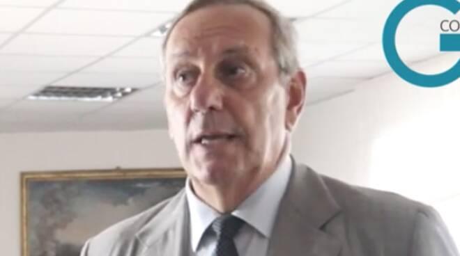 Alessandro Nencini Corte d'Appello Firenze