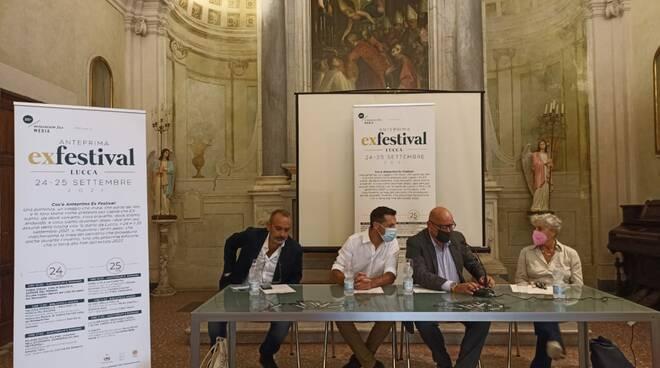 anteprima ex festival