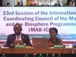 Assemblea Mab Unesco in Nigeria