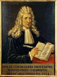Bartolomeo Valdrighi Castelnuovo